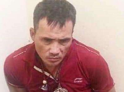 Quá khứ bất hảo của nghi phạm trộm xe tải ở Hà Nội - ảnh 1