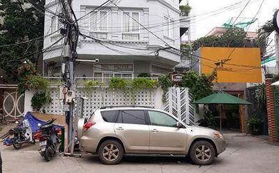 Vụ bắt thẩm phán Nguyễn Hải Nam: Tiết lộ về báo cáo của thừa phát lại quận 1 - ảnh 1