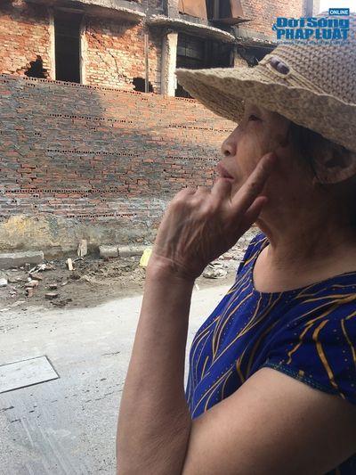 Vụ cháy công ty Rạng Đông: Phố Hạ Đình đông đúc sau nhiều ngày vắng vẻ, người dân yên tâm về nhà - ảnh 1
