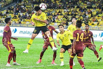 Báo Malaysia cảnh báo đội tuyển Việt Nam sẽ phải trả giá nếu bỏ quên nhân vật này - ảnh 1