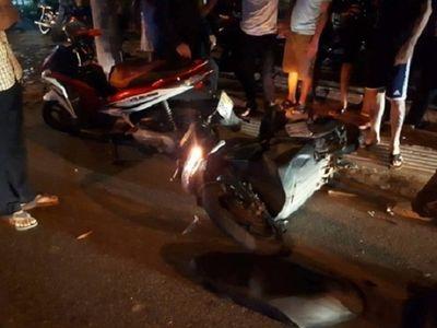 Hà Tĩnh: Khởi tố chủ nhiệm Ủy ban kiểm tra Đảng ủy khối say rượu tông chết người - ảnh 1