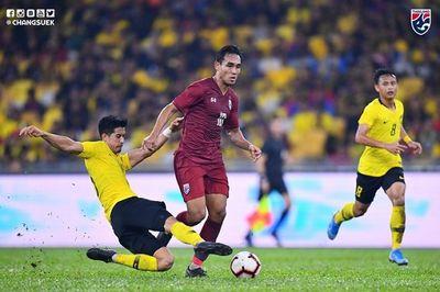 Báo châu Á nói điều bất ngờ trước thất bại sốc của tuyển Thái Lan - ảnh 1