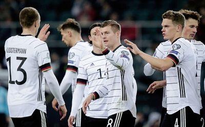 Đức và Hà Lan dắt tay nhau dự vòng chung kết EURO 2020 - ảnh 1