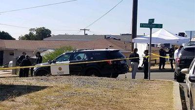 Xả súng kinh hoàng tại Mỹ, 5 người trong một gia đình thương vong - ảnh 1