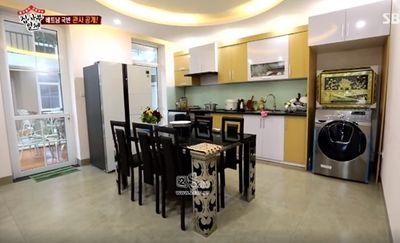 Tiết lộ về căn biệt thự sang trọng ít người biết của HLV Park Hang Seo ở Việt Nam - ảnh 1