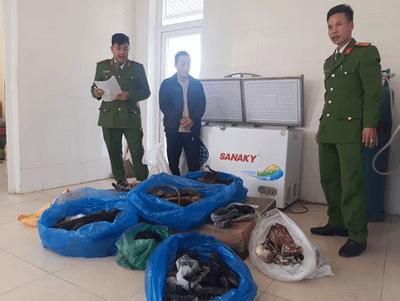 Tin tức pháp luật mới nhất ngày 19/11/2019: Băng nhóm trộm, cướp tài sản chia nhau 56 năm tù - ảnh 1