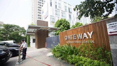 Vụ bé trai 6 tuổi trường Gateway tử vong: Vì sao phải gia hạn điều tra? - ảnh 1