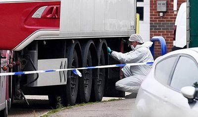 Vụ 39 người Việt tử nạn ở Anh: Công bố chi phí đưa thi thể nạn nhân hồi hương - ảnh 1