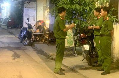 Tin tức pháp luật mới nhất ngày 30/11/2019: Sau cuộc ẩu đả, tài xế Go-Việt gục chết tại chỗ - ảnh 1