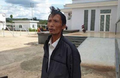 Điều tra nguyên nhân bị can tử vong trong trại giam tại Đắk Nông - ảnh 1