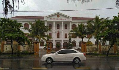 Sắp xét xử cựu Chánh án TAND tỉnh Phú Yên tội Tham ô tài sản - ảnh 1