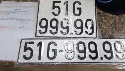 Hé lộ bất ngờ về chủ xe BMW 330i bấm được biển 999.99 ở TP.HCM - ảnh 1