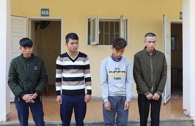 Tin tức pháp luật mới nhất ngày 11/12/2019: Nam thanh niên dùng dao cứa cổ anh trai tử vong - ảnh 1