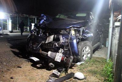 Vụ xe bán tải tông 4 người chết ở Phú Yên: Bác thông tin nạn nhân thứ 5 tử vong - ảnh 1