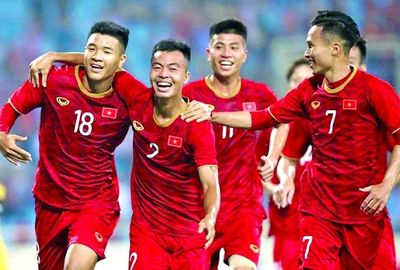 """Lộ """"độc chiêu"""" giúp HLV Park Hang-seo chiến thắng Singapore và Thái Lan, tự tin chạm giấc mơ vàng - ảnh 1"""