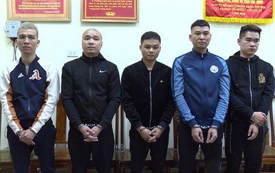Tin tức pháp luật mới nhất ngày 7/12/2019: Khởi tố vụ án ma túy trôi dạt vào bờ biển Quảng Trị - ảnh 1