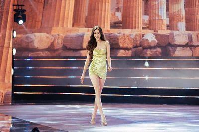 Hoa hậu Hoàn vũ 2019 Khánh Vân: Trải lòng về người đàn ông ám ảnh và con đường vắng - ảnh 1