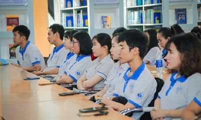 Sinh viên sẽ được thưởng 10 triệu đồng nếu có điểm tiếng Anh cao - ảnh 1