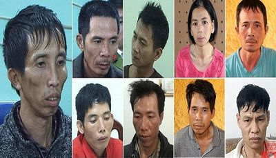 Vụ nữ sinh giao gà bị sát hại ở Điện Biên: Công an chuyển hướng điều tra - ảnh 1