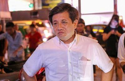 Ông Đoàn Ngọc Hải xin từ chức: Sở Nội vụ TP.HCM thông tin chi tiết - ảnh 1