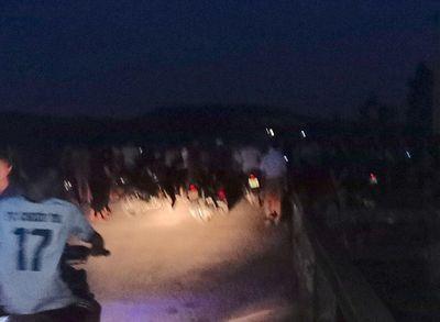 Nghệ An: Tìm thấy thi thể thiếu nữ 18 tuổi mất tích khi đi tắm sông cùng bạn - ảnh 1