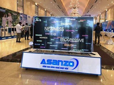 Tập đoàn Asanzo bị tước danh hiệu hàng Việt Nam chất lượng cao - ảnh 1