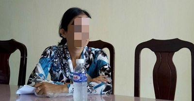 Vụ bé gái 7 tuổi bị xâm hại ở Bạc Liêu: Người mẹ đau đớn kể lại sự việc - ảnh 1