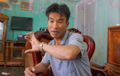 Bảo vệ Vietcombank kể lại giây phút đối đầu, chống trả với kẻ cướp - ảnh 1
