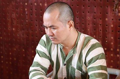 """Bắt giam một giám đốc lừa đảo gia đình bị can trong vụ làm xăng giả của """"đại gia"""" Trịnh Sướng - ảnh 1"""