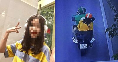 Nữ sinh nghi bị bắt cóc tại Hà Nội được tìm thấy ở Hải Dương - ảnh 1