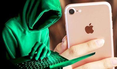 Apple treo thưởng 1 triệu USD cho bất kỳ ai hack được iPhone - ảnh 1