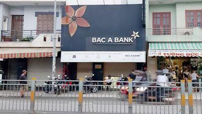 Khởi tố nam thanh niên dùng súng cướp ngân hàng Bắc Á - ảnh 1