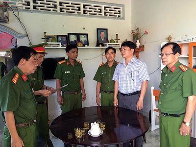 Tạm giam nguyên Chủ tịch, Phó Chủ tịch UBND thành phố Trà Vinh - ảnh 1