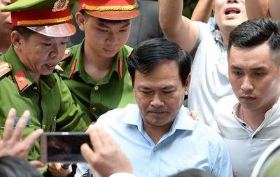 Ngày mai (23/8), xét xử sơ thẩm lần 2 ông Nguyễn Hữu Linh - ảnh 1