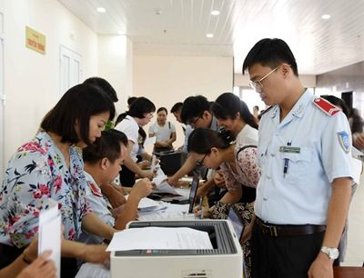 Thanh tra, kiểm tra bảo đảm quyền lợi BHXH của người lao động - ảnh 1