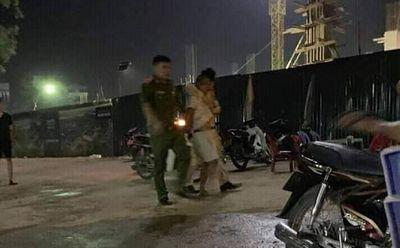 Phú Thọ: CSGT bị đâm trọng thương khi xử lý xe vi phạm - ảnh 1