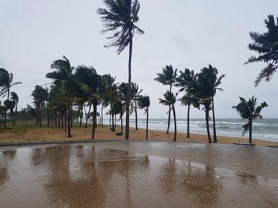 Hoảng hốt phát hiện thi thể người đàn ông trôi dạt vào bờ biển Phú Quốc - ảnh 1