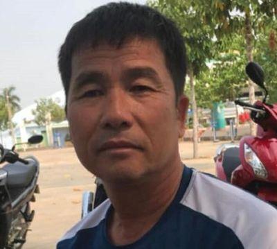 Trận đấu quyên góp giúp đỡ cựu cầu thủ Đồng Nai bị tai nạn giao thông - ảnh 1