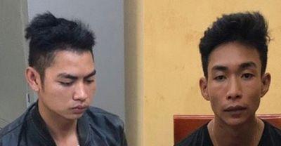 Tin tức pháp luật mới nhất ngày 1/10/2019: Bắt 2 nghi phạm sát hại nam sinh chạy Grab ở Hà Nội - ảnh 1