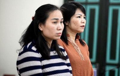 Cựu nữ thượng úy công an gài bẫy ma túy lĩnh án 7 năm tù - ảnh 1