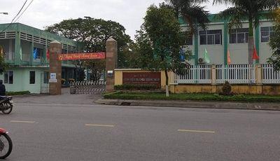 Quảng Nam: Nữ du học sinh sốt cao sau khi trở về từ Vũ Hán bị cách ly - ảnh 1