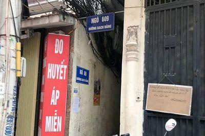 Vụ anh vợ đâm chết em rể ở Hà Nội: Xót xa lời kể của nhân chứng - ảnh 1