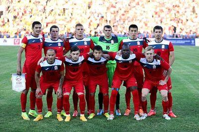 """Bị Iraq """"hủy kèo"""" , đội tuyển Việt Nam sẽ đá giao hữu với Kyrgyzstan - ảnh 1"""