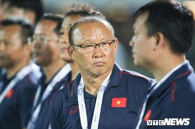 Không có chuyện kế hoạch của HLV Park Hang Seo bị thay đổi vì dịch Covid-19 - ảnh 1