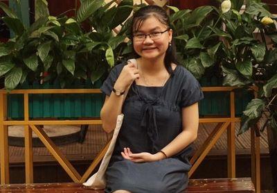 Nữ sinh lớp 12 giành học bổng toàn phần của đại học Harvard - ảnh 1