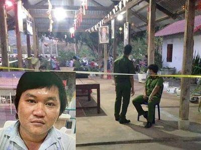 Vụ 3 người thương vong trong chùa ở Bình Thuận: Số tiền 750 triệu đồng hé lộ sự thật - ảnh 1