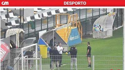 """Hé lộ cách tập luyện không giống ai của Ronaldo khiến đồng đội phải """"ngả mũ"""" - ảnh 1"""