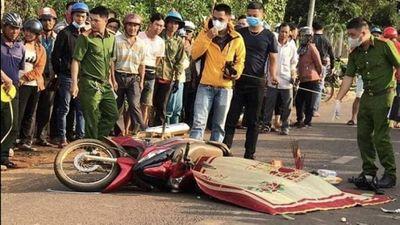 Lâm Đồng: Làm rõ vụ tai nạn giao thông liên hoàn khiến 4 người thương vong - ảnh 1