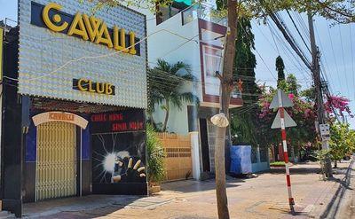 Tin tức pháp luật mới nhất ngày 22/5/2020: Diễn biến vụ truy sát kinh hoàng trong quán bar Cavalli - ảnh 1