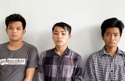Vụ 3 kẻ cướp và hiếp dâm cô gái 32 tuổi: Nghẹt thở hành trình truy bắt - ảnh 1